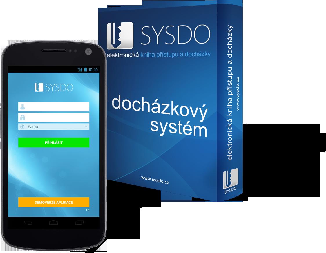 Docházkový systém SYSDO na 60 dní zdarma
