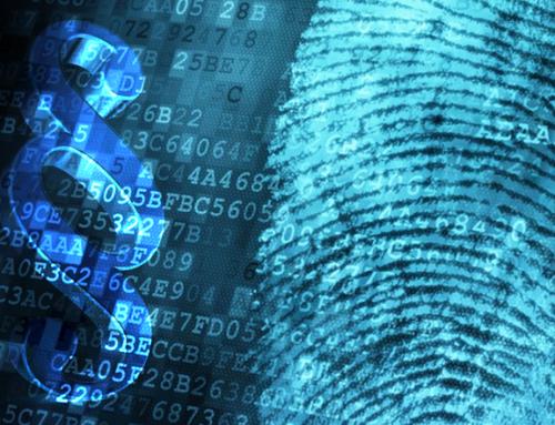Biometrická docházka