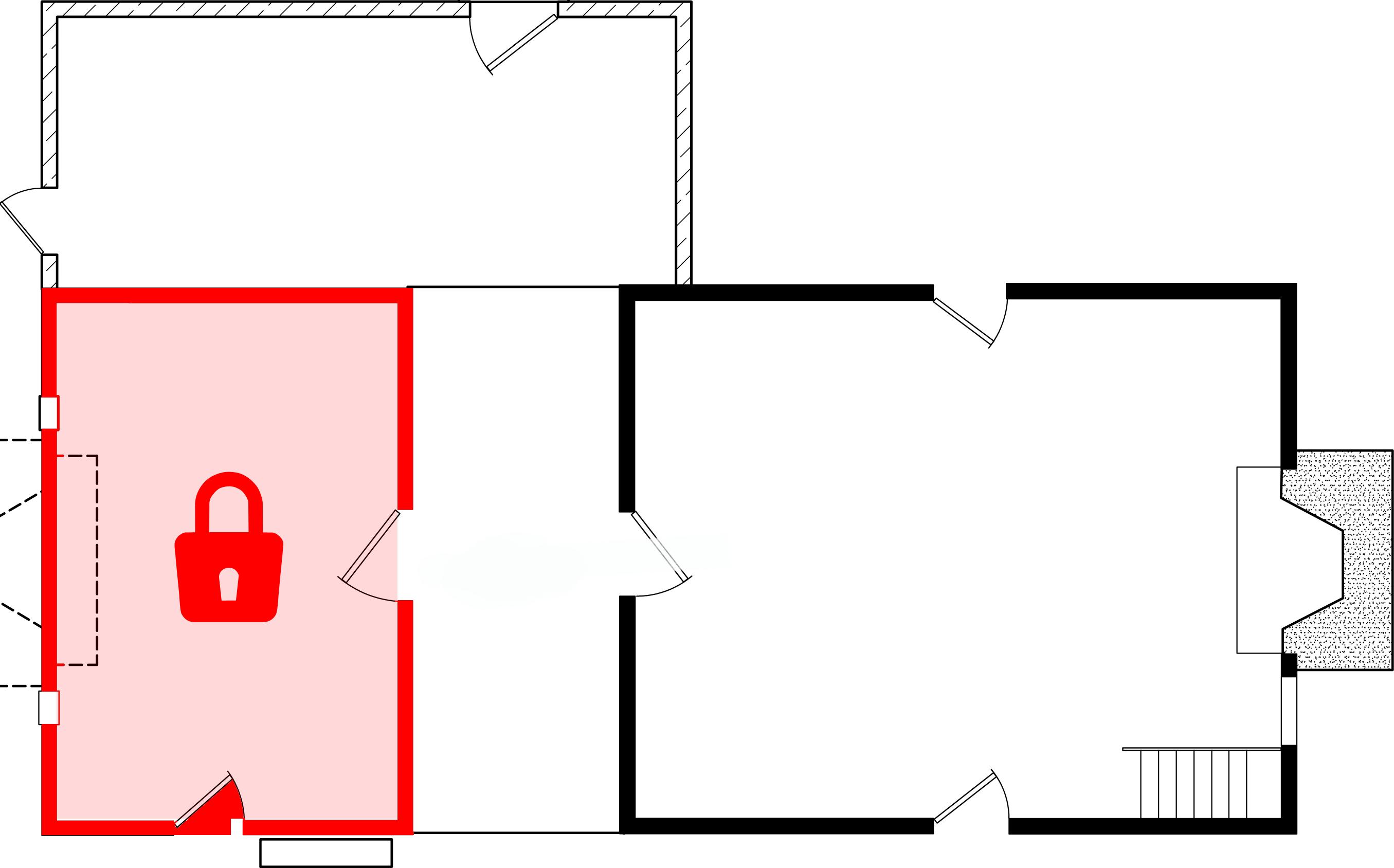 Docházkový systém řešící přístup do objektu